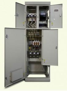 Вводно-распределительные устройства ВРУ 8504, ВРУ 8505, УВР >>> ЦЕНА/ОПИСАНИЕ